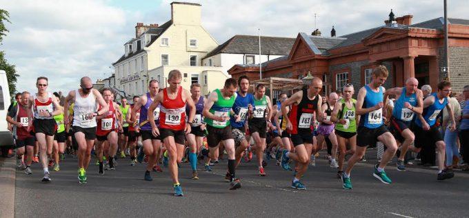 moffat running start