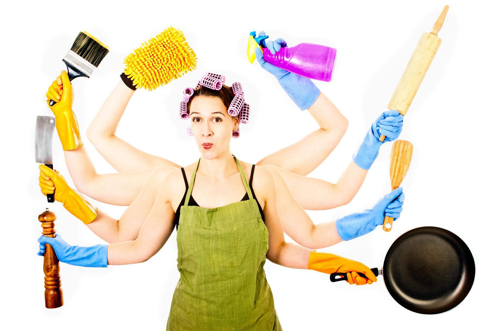 Уборщица и мужик 8 фотография