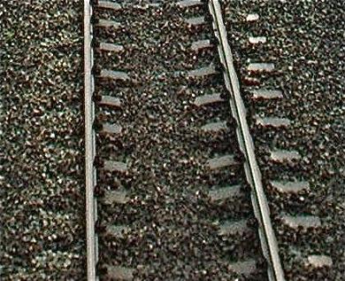 Railway weeds