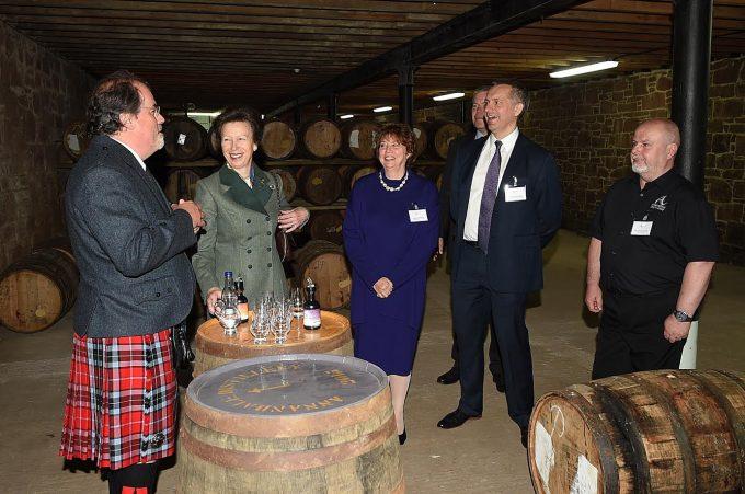 distillery royal anne