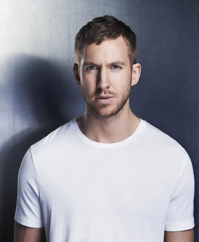 Calvin Harris announces star-studded new album 'Funk Wav Bounces Vol. 1'