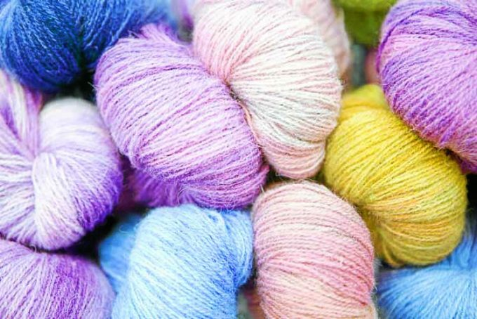 Knit And Stitch Show Tickets : Win tickets to the Knitting & Stitching Show - DnG24