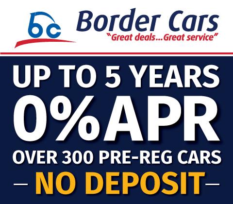 Border Cars MPU