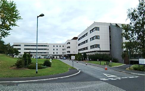 Health infirmary pic