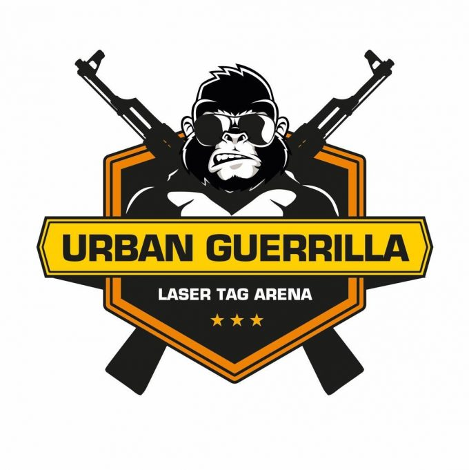 GOING URBAN . . . the Urban Guerilla logo, produced by Fennec Creative who are on board to create graphics for the project *** Local Caption *** GOING URBAN . . . the Urban Guerilla logo, produced by Fennec Creative who are on board to create graphics for the project