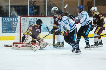 Sharks help set up league