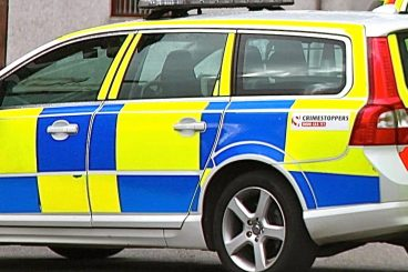 Witness plea after spate of thefts