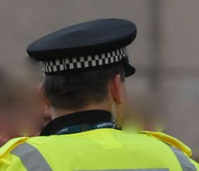 South west police probe series of thefts
