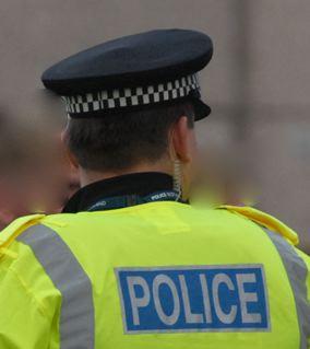 Police probe sighting of man with shotgun