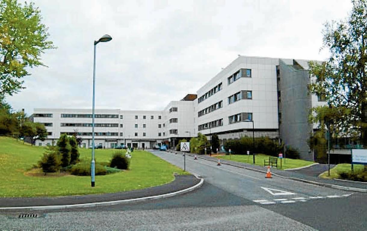 Drop in NHS attacks