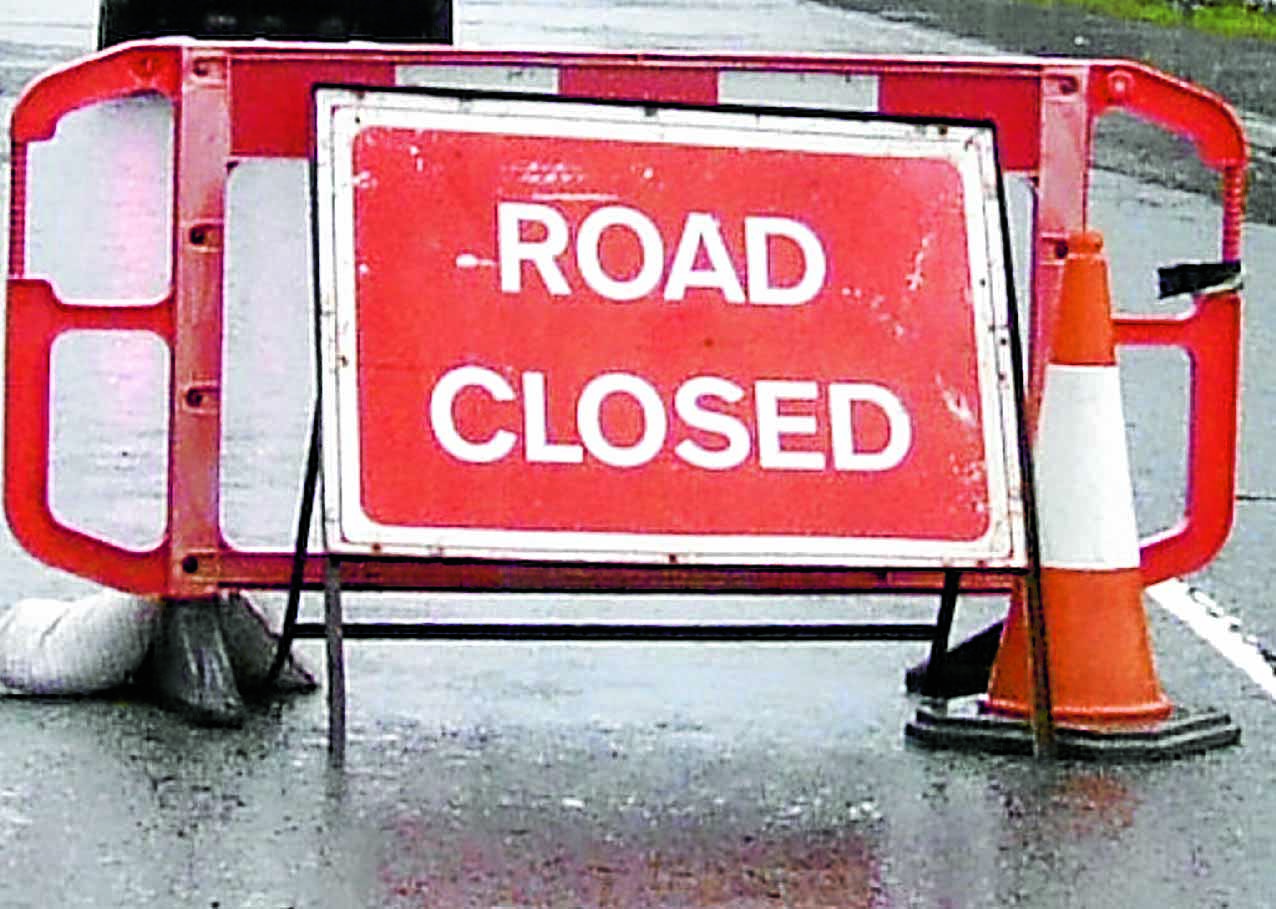 £330k roadworks to close bypass
