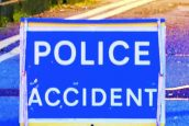 Woman killed in A710 crash