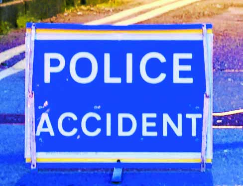 Woman killed in A710 crash
