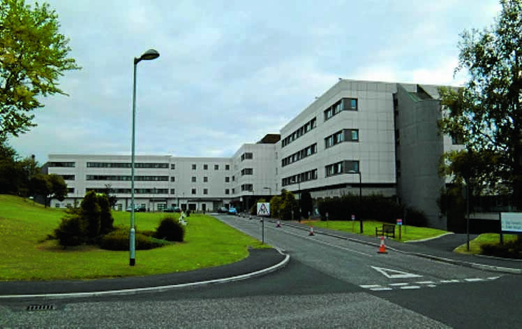 Agency nurse shift cost local NHS £1400