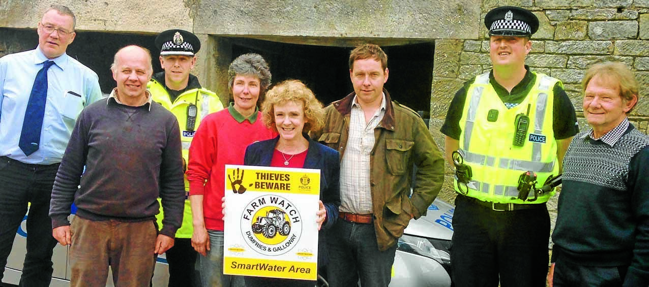 Farm Watch expands in rural crime fight