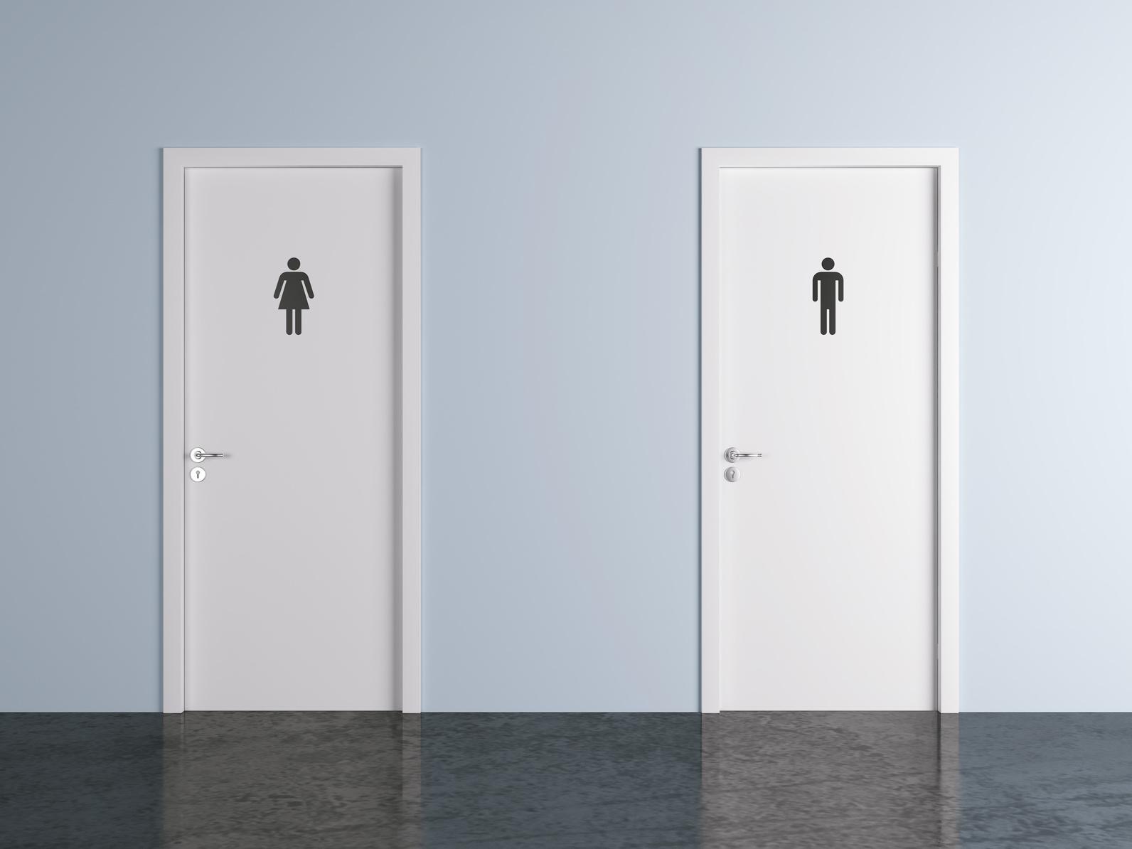 Region is UK's second best place for public toilets