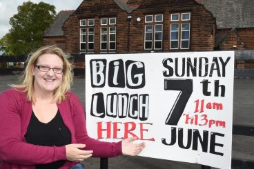 Lockerbie gears up for Big Lunch