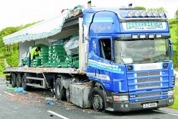 Meat load blocks A75