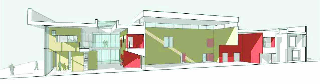 £100m school plans to be revealed to public