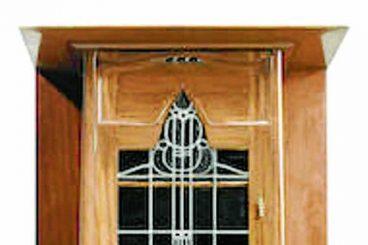 No sale for Mackintosh cabinet