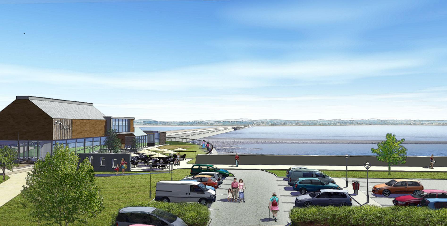 £400m tidal power Solway crossing hopes rise