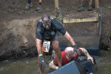 Tough Mudder – get in touch