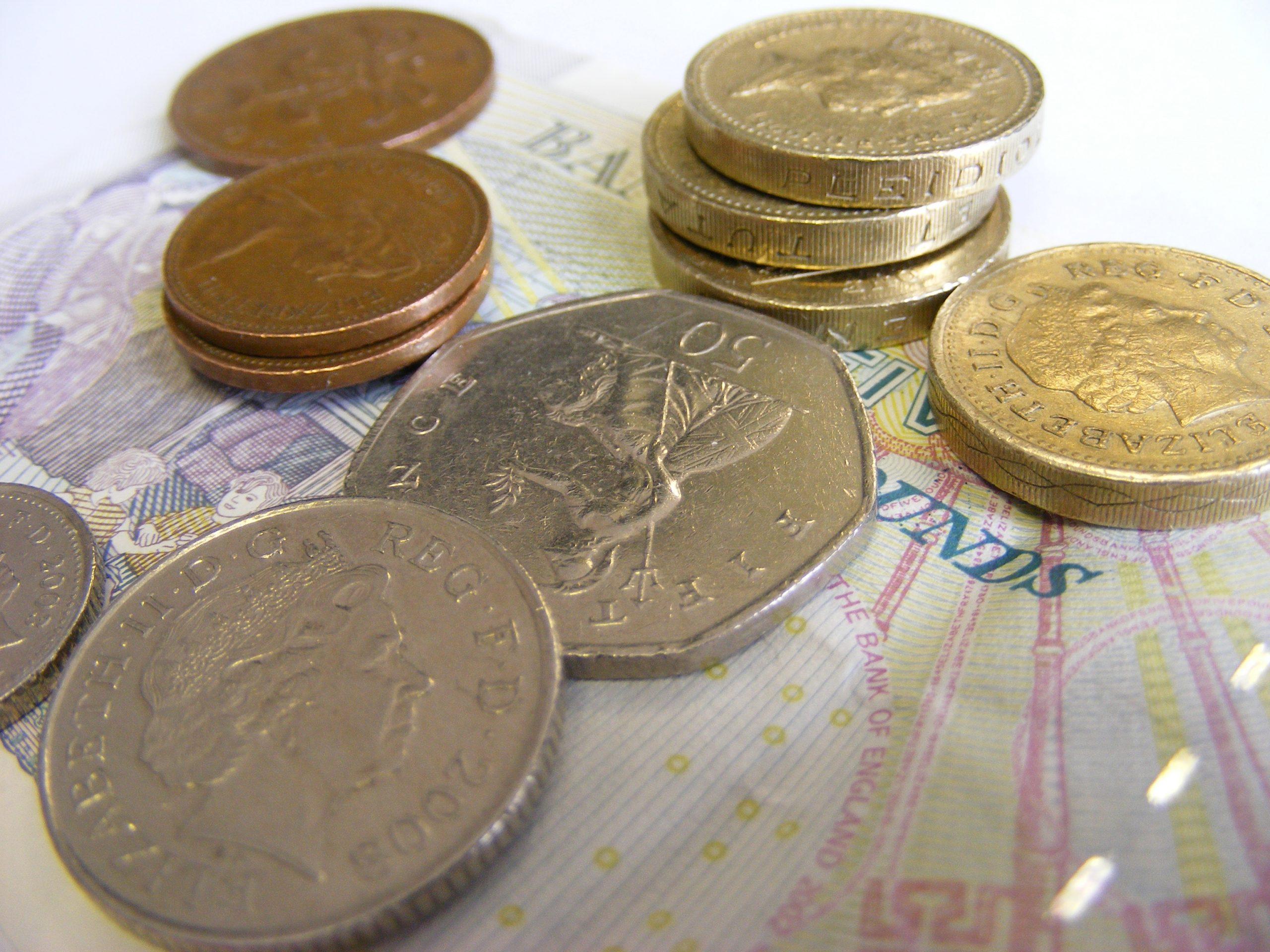 Council defend school lunch cash offer