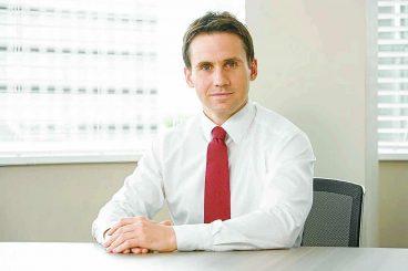 Property firm taps into web pledge trend