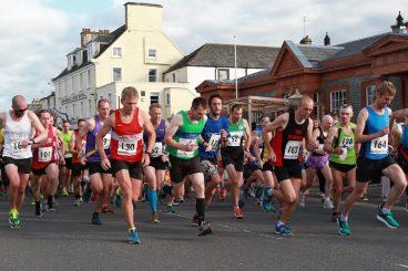 30th Moffat Festival of Running