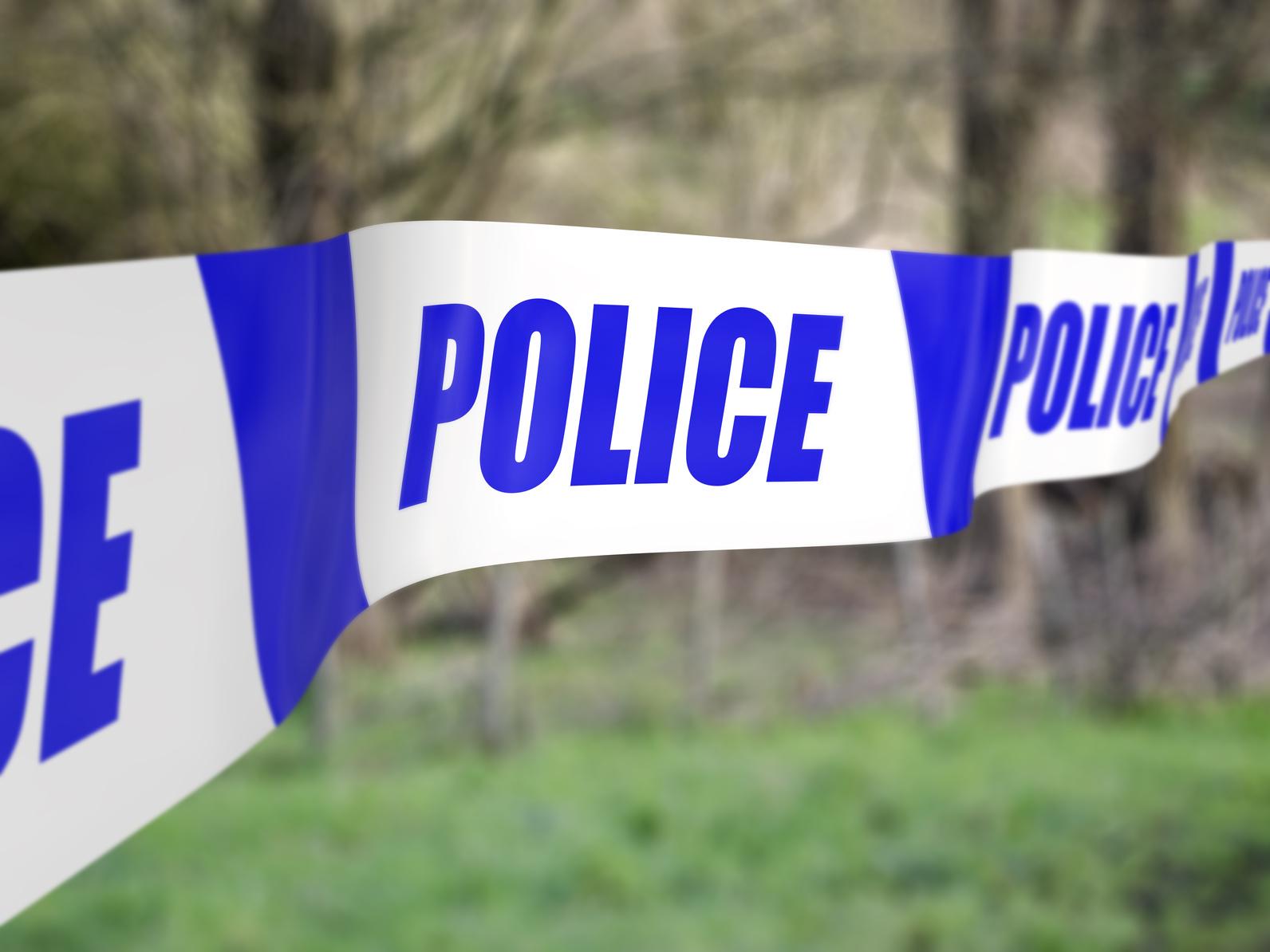 Van stolen in Dalbeattie