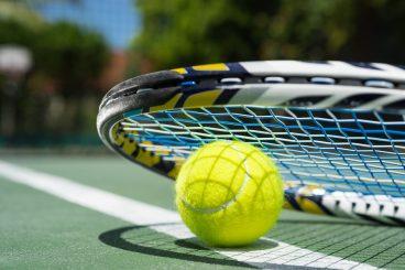 £1.5 million indoor tennis centre plan