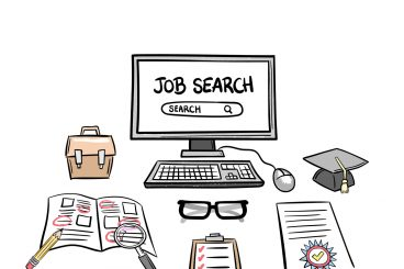 New way to find your dream job
