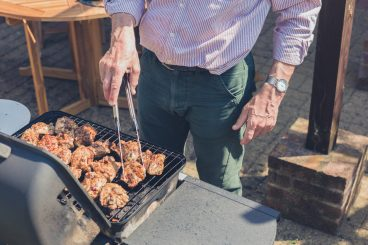 Top tips for BBQ safety