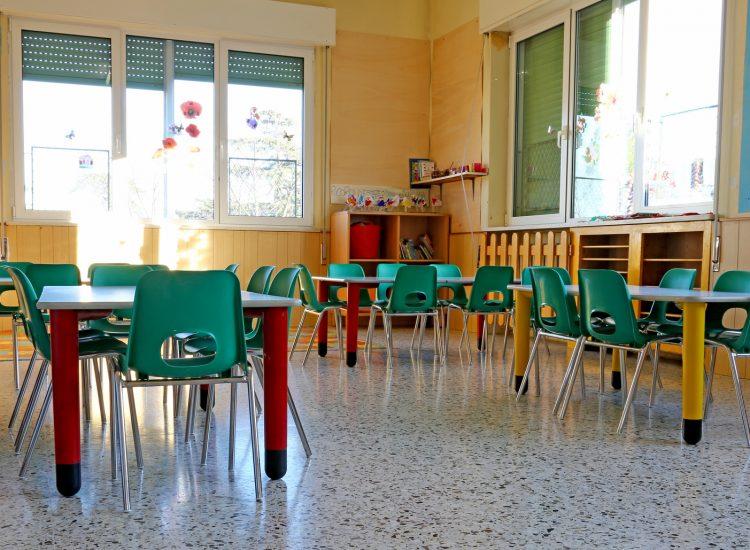 Classroom call