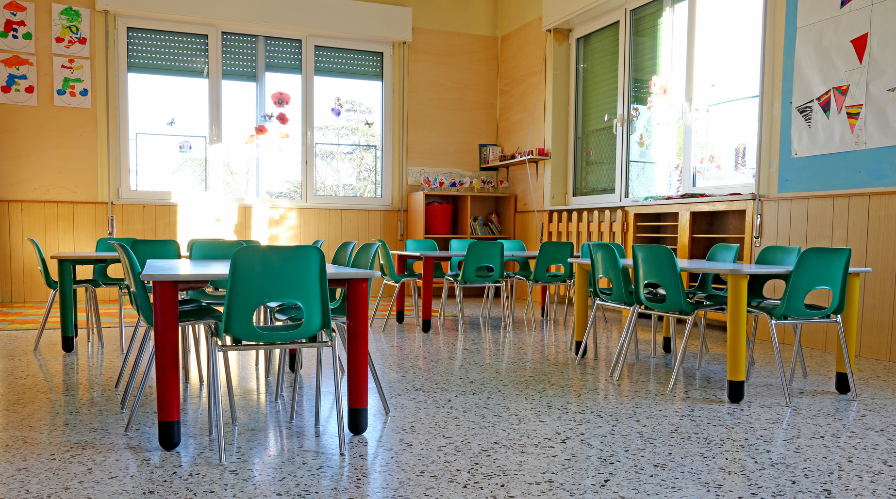 Warnings over education cuts