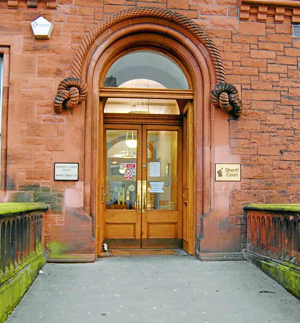 Seven in court after pub disturbance