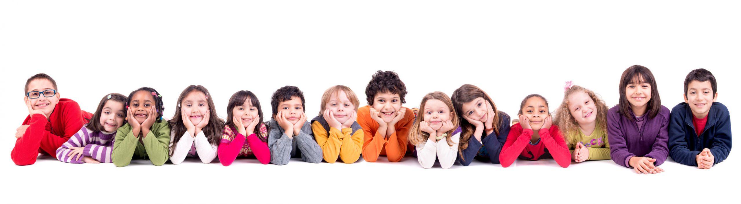 Helping kids back to school