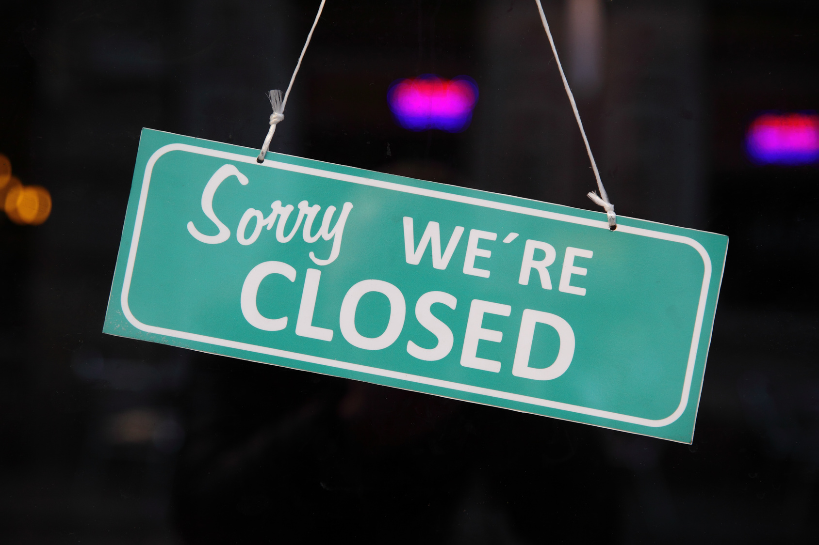 Pub to stay shut until spring