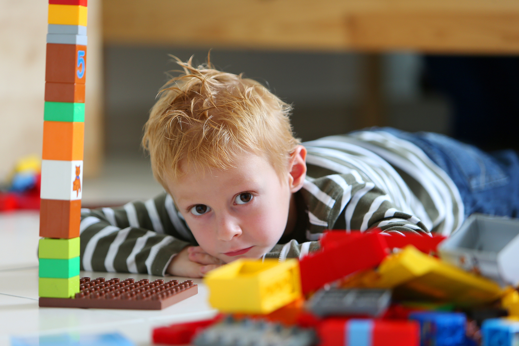 Criticism for funding cuts to early years sessions