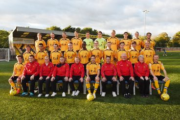 Scottish Cup ties revealed