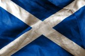 Happy St Andrew's Day