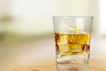 Awards hope for whisky firm