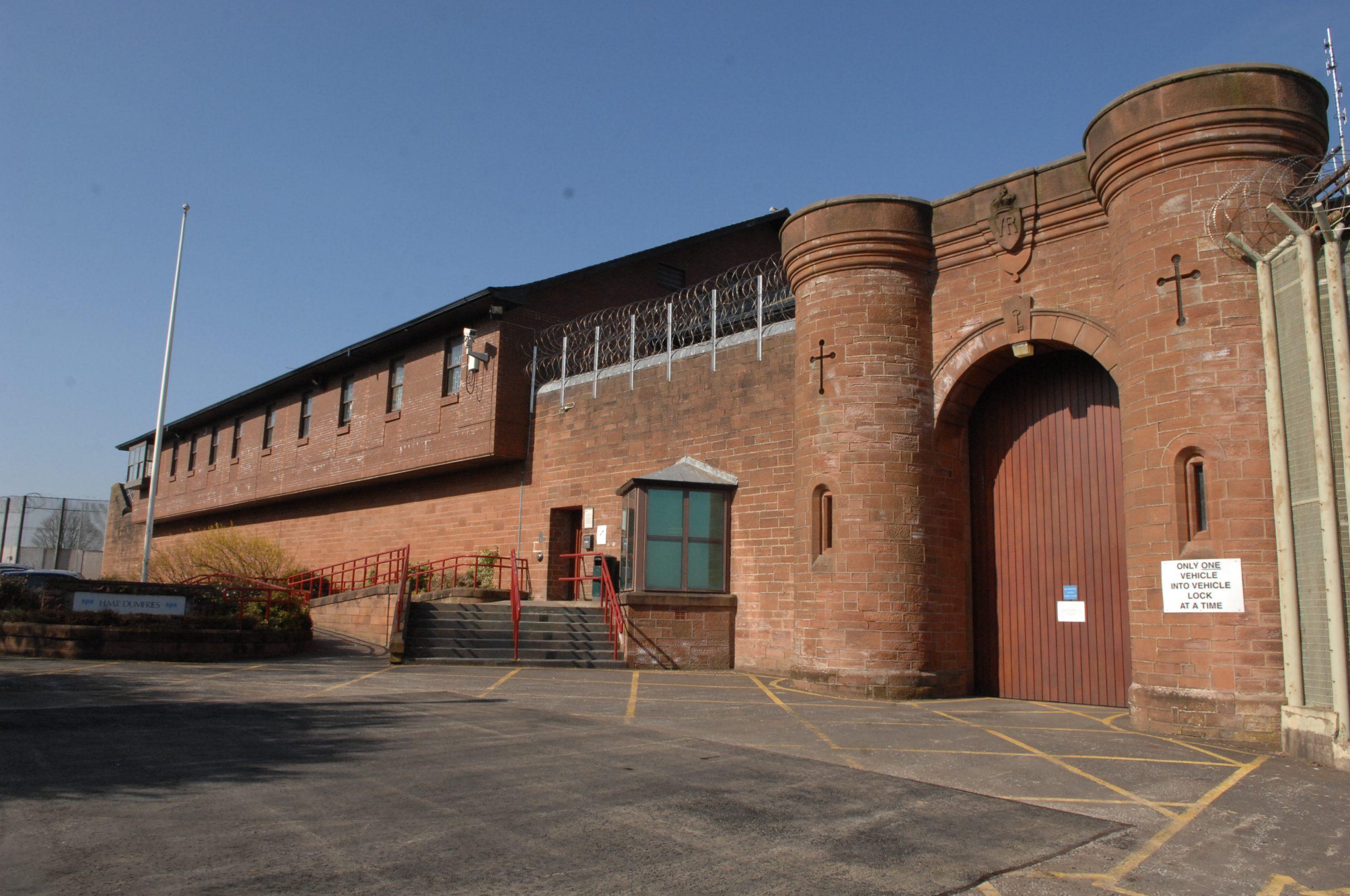 Praise for 'slick' prison