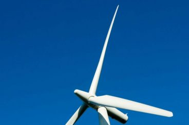 Extra info lodged for windfarm