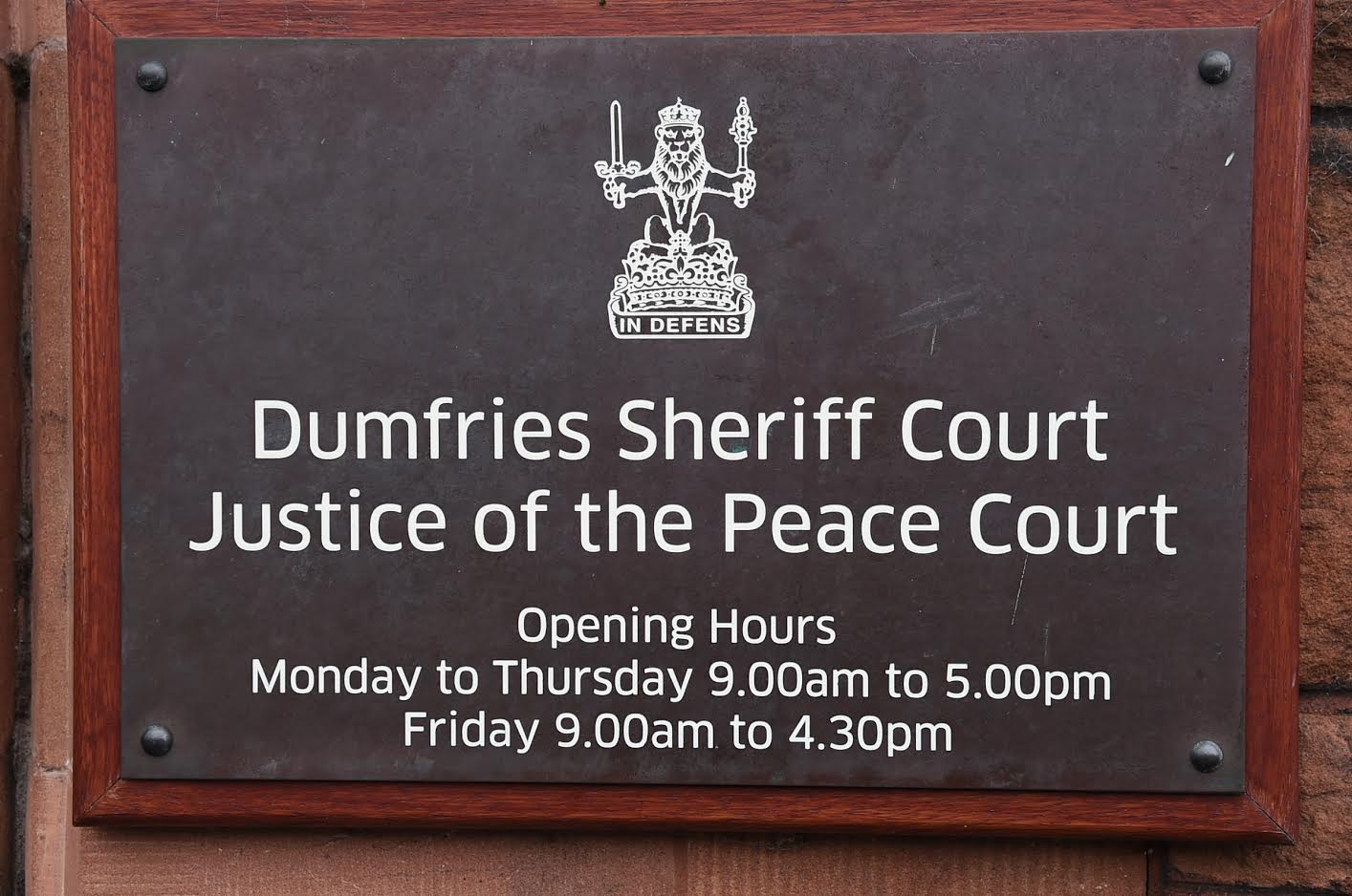 Court hears of drug explosion