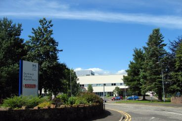 Hospital rapped for failing to set out operation risks