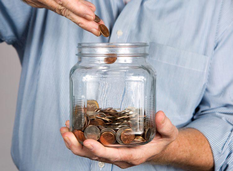 Council's pension pot criticised