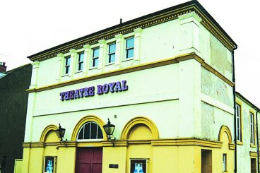 £50k more sought for theatre revamp