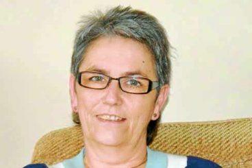 Carol highlights rare disease