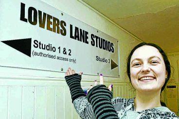 New studios throw open their doors